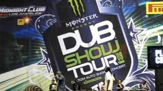 Playaz Circle Duffle Bag Boy feat lil wayne performing live chitown DUB SHOW 2009