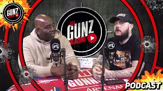 Let's Get Back To Business | All Gunz Blazing Podcast