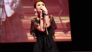 PennyTai戴佩妮-Sing it Out《Unexpected纯属意外Live Singapore 2013- 终结场》Part1/6@esplanade concert hall@271213