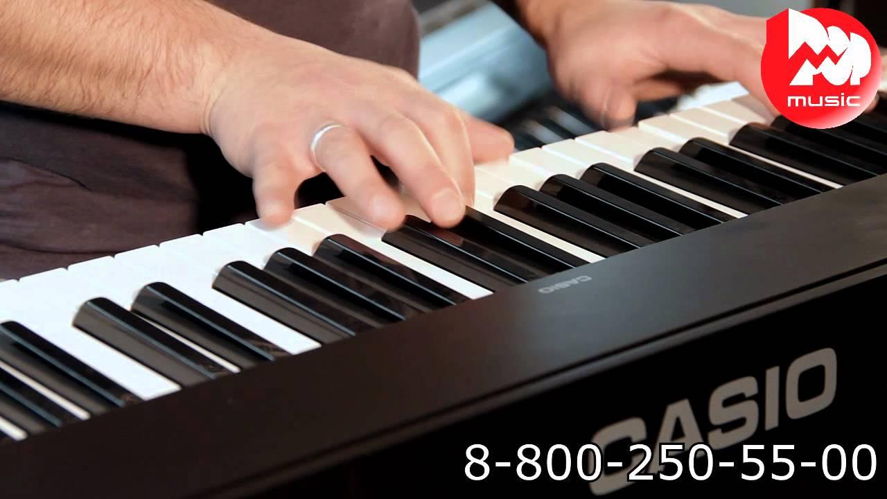 ROLAND F-140R - Какое цифровое пианино купить для дома? - YouTube