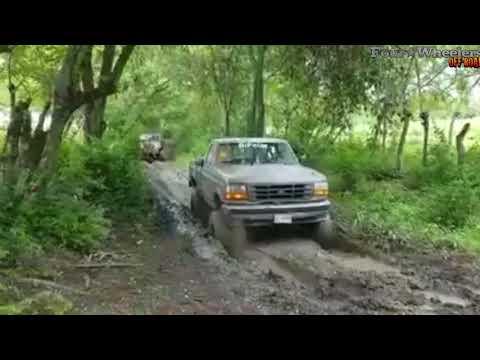 AQUISMON mud
