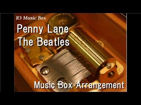 Penny Lane/The Beatles [Music Box]