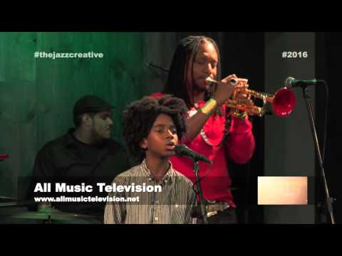 All Music Television presents New Years Jazz 2016