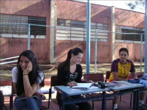 Interclasses do EE Francisco Gomes.WMV