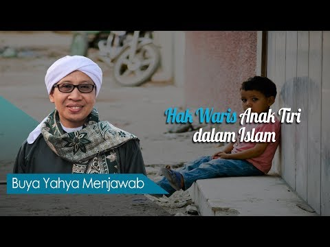 Hak Waris Anak Tiri dalam Islam - Buya Yahya Menjawab Mp3