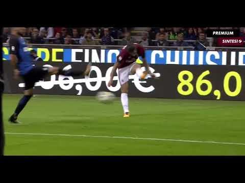 Inter vs Milan 3-2 - All Goals & Highlights - 15/10/2017 HD