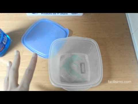 Cómo limpiar a fondo recipientes de plástico | facilisimo.com