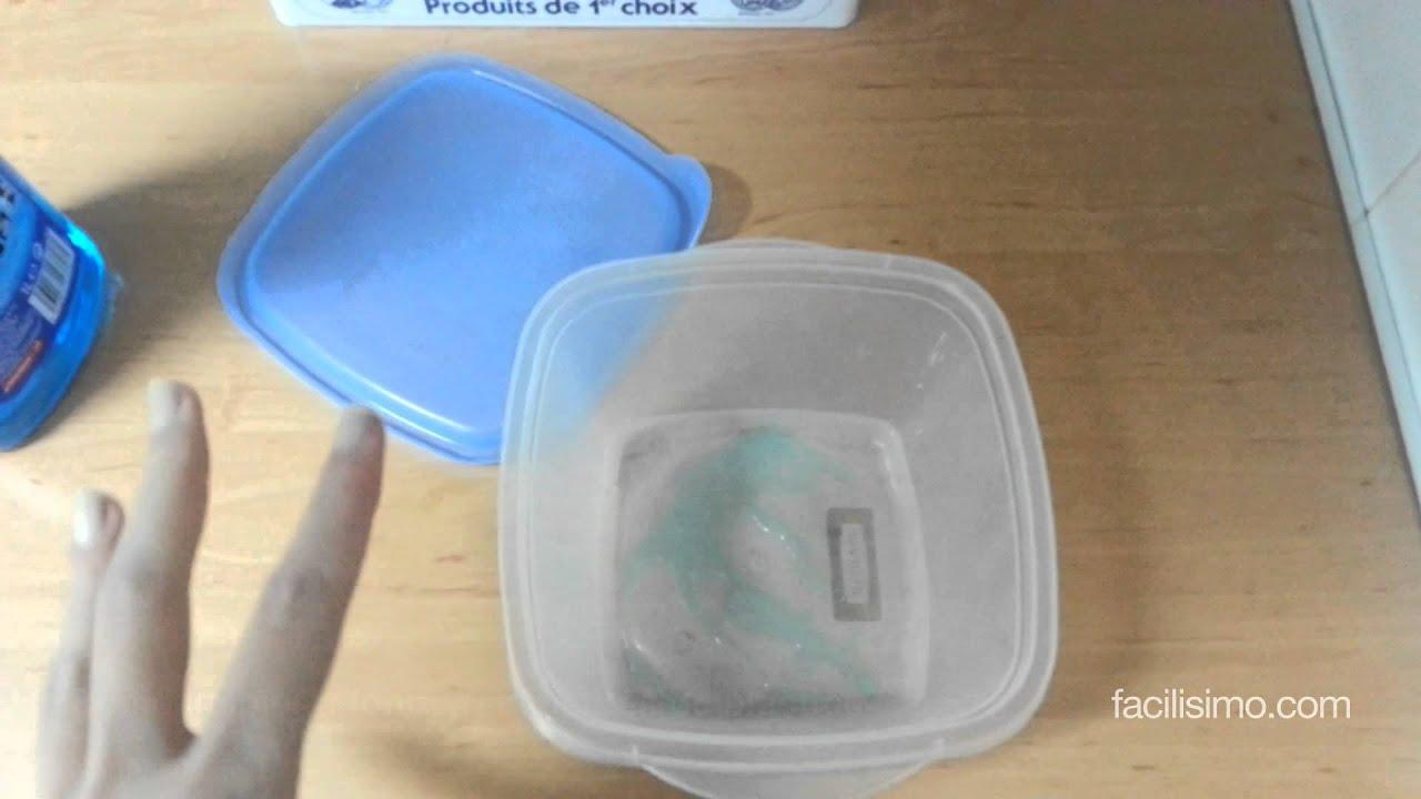 C mo limpiar a fondo recipientes de pl stico facilisimo - Como limpiar mi casa ...