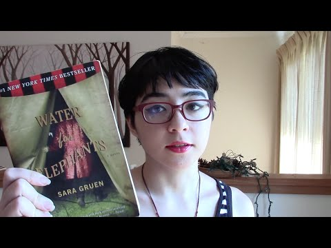 Water for Elephants by Sara Gruen - Book Review