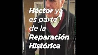 Héctor de Córdoba - Reparación Histórica