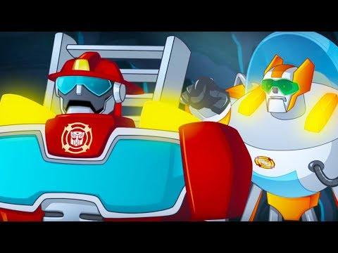 Водные спасатели мультфильм