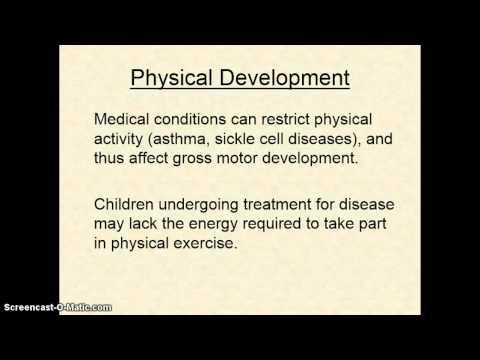 Human Development - biological development