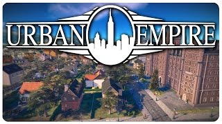Political City Building Game! - Urban Empire Gameplay | Let