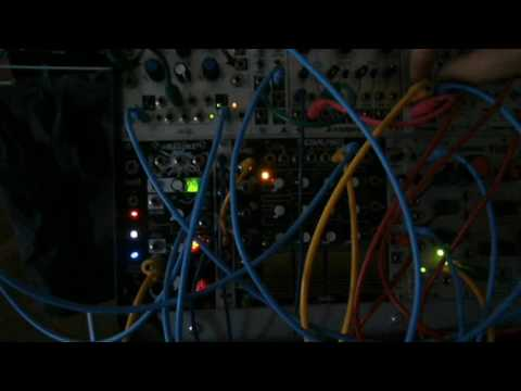 Eurorack Jam - untitled weird funk 2