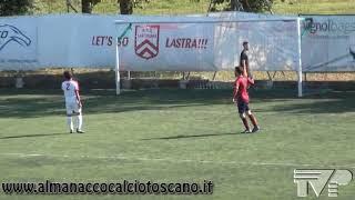 Eccellenza Girone B Lastrigiana-Zenith Audax 0-1