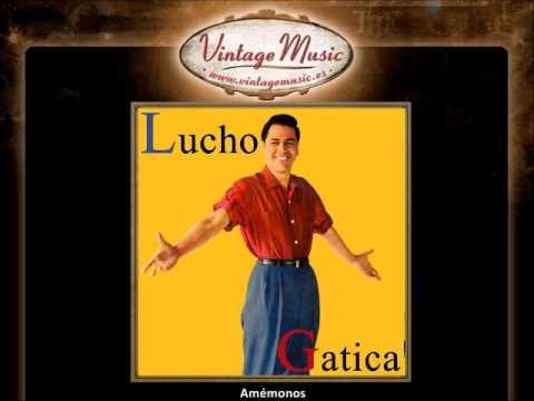 Lucho Gatica - Amémonos (Vals) (VintageMusic.es)