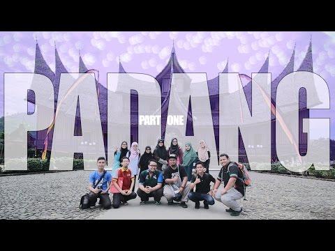 Travelog Padang,Maninjau - Part1