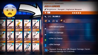 How To Get Energy Jacko Launcher Schematic in Fortnite Save The World