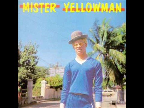 Strong Me Strong - Yellowman