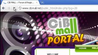 Cibmall Point Hack 2011 [HD]