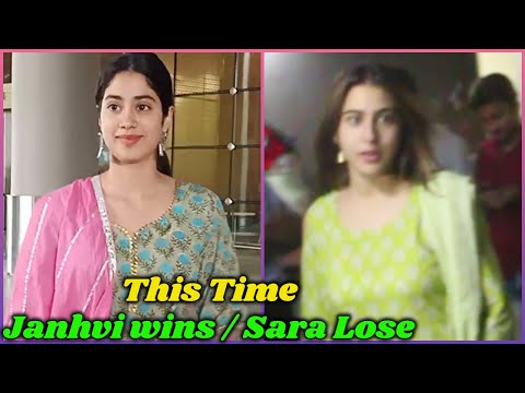 Janhvi Kapoor Replaced Sara From Next Film Mp3