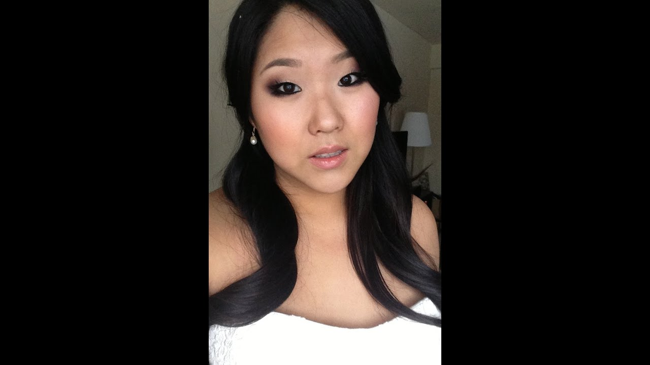 Bridal Makeup For Asiansmonolids Sexy Style - Youtube-8459