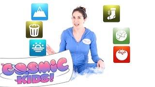 The Bye Bye Boat | Cosmic Kids Zen Den - Mindfulness for Kids
