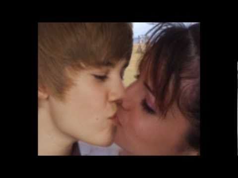 Justin Bieber and Selena Gomez Making Out on Yacht (Caught ...
