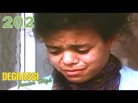 Degrassi Junior High 202 - A Helping Hand | HD | Full Episode