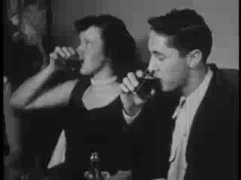 alcohol is dynamite (1967)