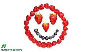 Které potraviny zvyšují pocit štěstí?