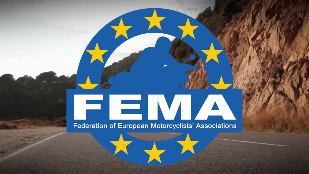 Motorcycle recalls - FEMA