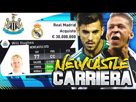 30 MILIONI DAL REAL MADRID! [CALCIOMERCATO] | FIFA 17 Carriera Allenatore #8