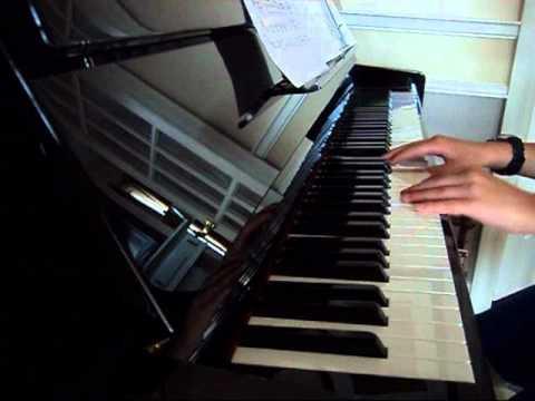 Nella Fantasia (Part 1)- Piano Accompaniment