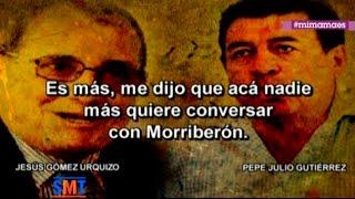 Tía María: Pepe Julio Gutiérrez y el audio en el que  negocia suspensión del paro