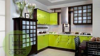 Шкафы купе, кухни на заказ. Мебельная фабрика