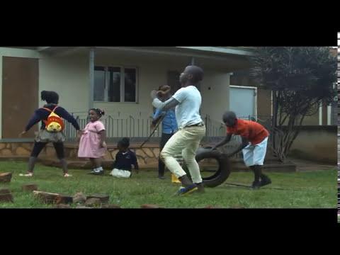 Ghetto Kids of sitya loss Dancing Jambole by Eddy Kenzo thumbnail