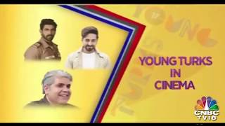 Content is King! Young Turks in Cinema | Ayushmann Khurrana | Rana Daggubati | Rajeev Masand