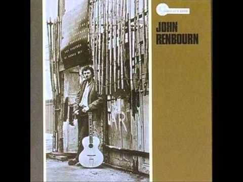 John Renbourn- Can't Keep From Crying