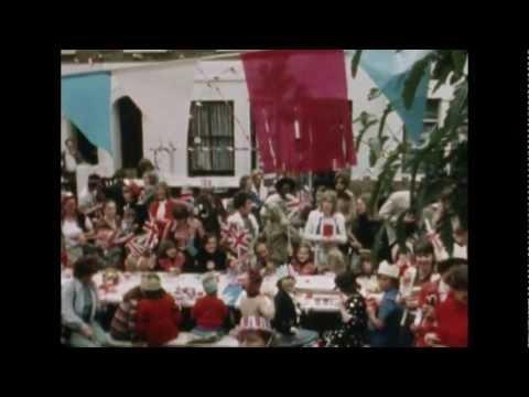 Silver Jubilee Street Parties, 1977