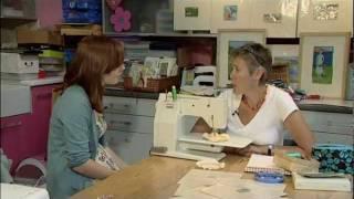Free Machine Embroidery Designs - Linda Miller