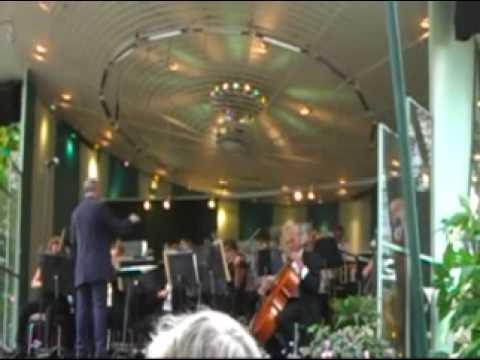 Concert in Tivoli Garden-Part II, Copenhagen, Denmark