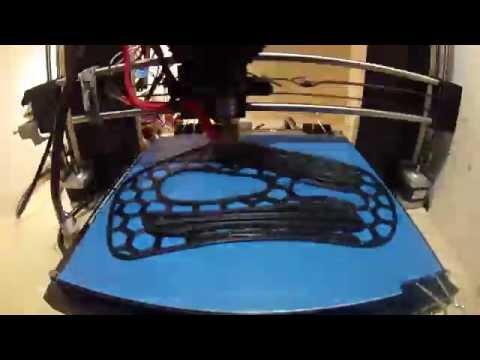 Medical Revolution in 3D Printing