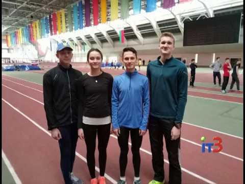 it3ua: Черноморские легкоатлеты успешно выступают на соревнованиях