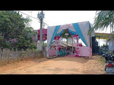 """Persiapan Wedding """" Fitri & Amin """" Rumah Pengantin La Dekoration"""