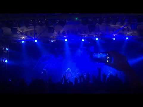 Steel Panther - Eyes Of The Panther- Köln 09112019
