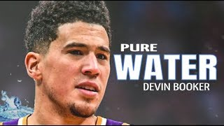 "Devin Booker Mini Mix ~ ""Pure Water"" ᴴᴰ"