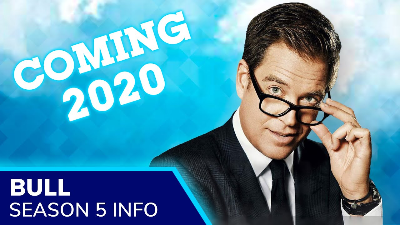 BULL Season 5 Release set for late 2020 | Michael Weatherly and TAC team will be back