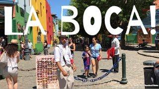 La Boca! (Argentina)