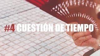 Cuentos de un minuto | Fran Pintadera | CUESTIÓN DE TIEMPO #4 (adultos)